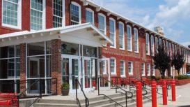 Roxboro Community School